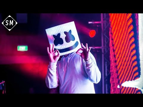 Marshmello - The Ocean (Remix)