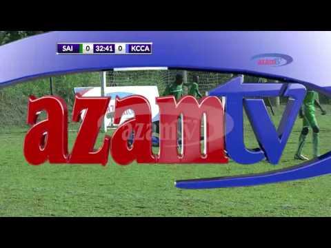 SAINTS FC VS KCCA FC (3RD.MARCH.2017)