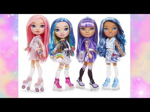 Poopsie Rainbow Surprise Fashion Dolls