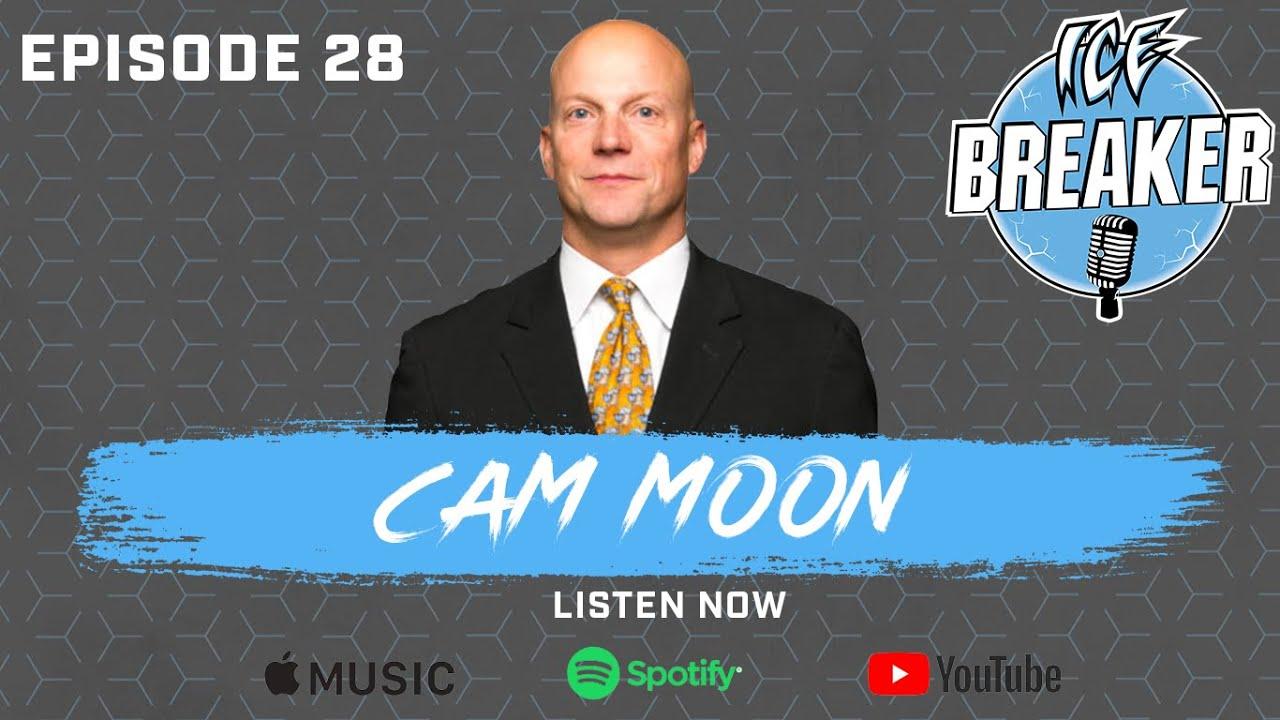 Episode 28 | Cam Moon
