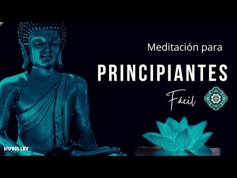 ★meditación-para-principiantes★-fÁcil