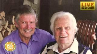 Video Dr. Don Wilton Talks About Being Rev. Billy Graham's Pastor download MP3, 3GP, MP4, WEBM, AVI, FLV Oktober 2018