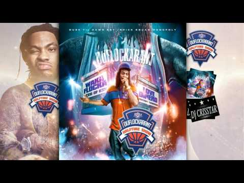 Waka Flocka - Where It At (DuFlocka Rant Half-Time Show)(Brick Squad)