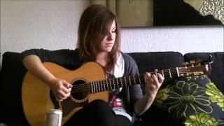 лучшее исполнение на гитаре мелодии metallica   nothing else matters