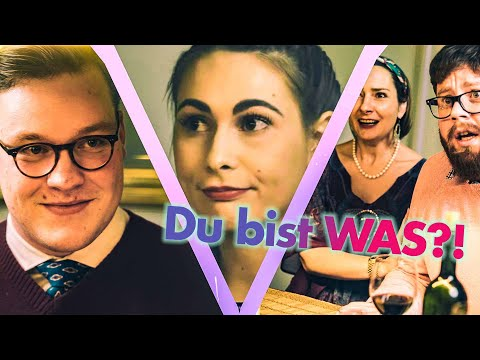 Coming out beim Familienessen