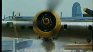 In the Mood - Boeing B-17 Flying Fortress, WW2