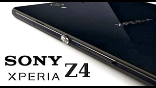 SONY XPERIA Z4 NEW SPECS 2015