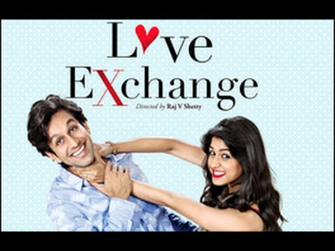 """""""Love Exchange"""" (2015) Movie 