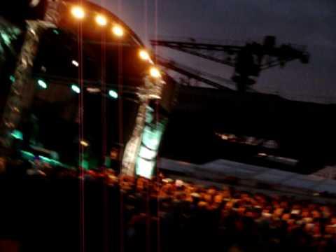 Black Milk Live @ Splash 2009