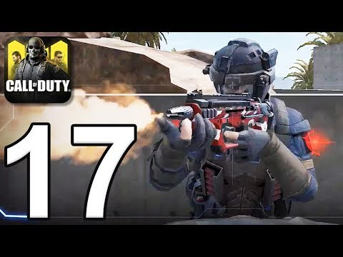 call-of-duty:-mobile---gameplay-walkthrough-part-17---gun-game-(ios,-android)