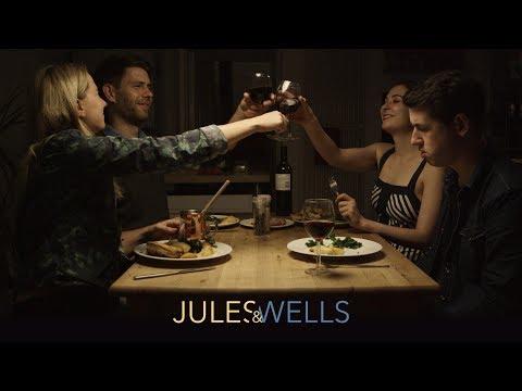 Jules (& Wells) - Bring a dessert