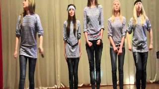 видео МОУ СОШ №3