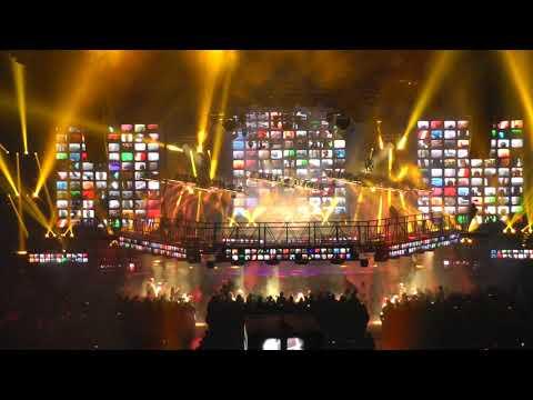 TransSiberian Orchestra 111617: 28  RequiemSarajevo reprise Finale  Erie,PA 4pm TSO