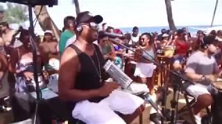 Baixar VIDEO VOU PRO SERENO RODA DE SAMBA NO RECREIO 2018 BSP