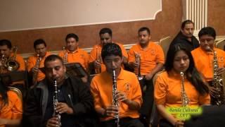 banda cultural say marcha brigada de policia militar