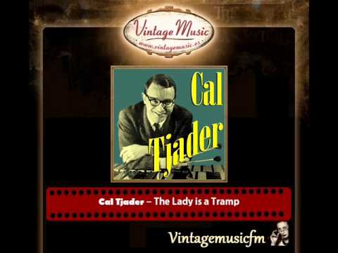 Cal Tjader – The Lady is a Tramp