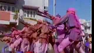 YouTube - ZAKHMEE - Zakhmee Dilon ka Badla - HOLI RE HOLI.flv