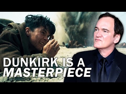 quentin-tarantino-on-what-makes-'dunkirk'-a-masterpiece-|-the-rewatchables-|-the-ringer