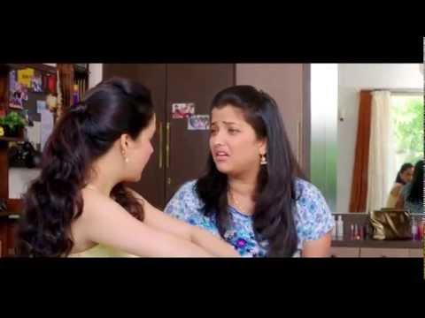 Ishq Wala Love | Theatrical Trailer HD | Telugu | Adinath Kothare | Sulagna Panigrahi