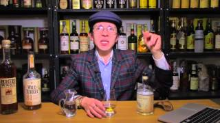 Whisky Masters 83 Whiskeys en New York (Pine Barrens)