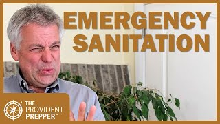 Emergency Sanitation Essentials: The Scoop on Poop (and Other Critical Topics)