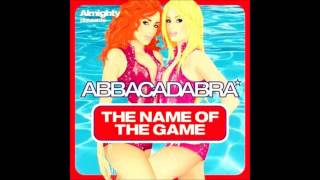 ABBACADABRA - The Name Of The Game (Definitive Mix) 1996