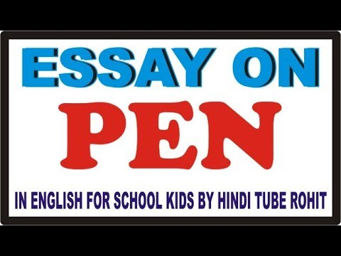 essay on pen is mightier than sword in 200 words