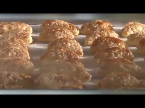 Подовая печь для выпечки хлебобулочных и кондитерских изделий
