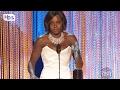 Viola Davis: Acceptance Speech | 23rd Annual SAG Awards | TBS