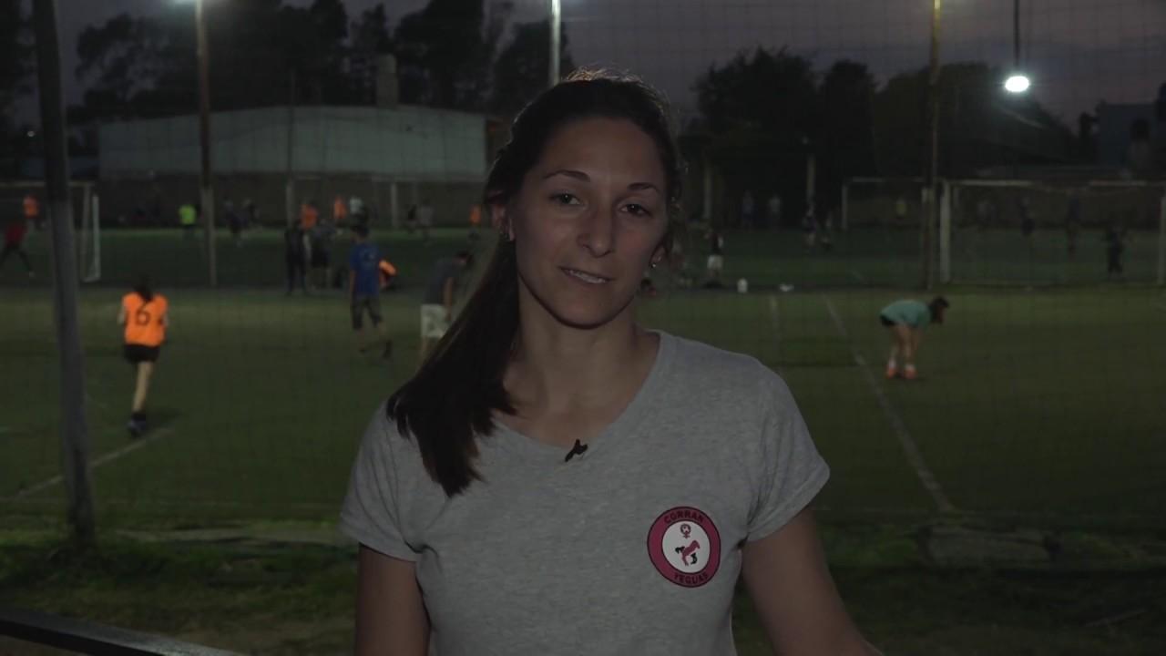 ¿Qué barreras enfrentan la mujeres en el fútbol?