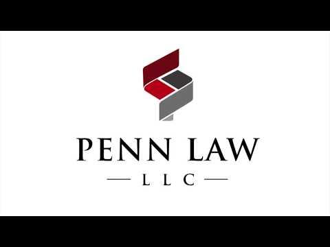 Penn Law Firm Identification