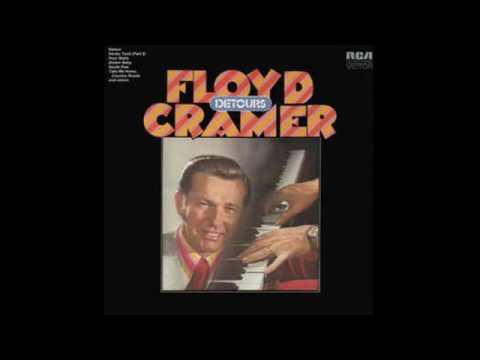 Floyd Cramer – Detours - 1972 - full vinyl album