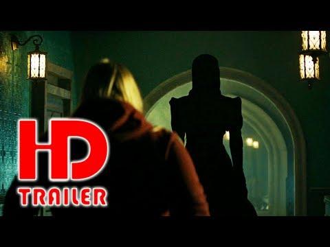 Пиковая дама: Зазеркалье - Трейлер на Русском   2019   1080p