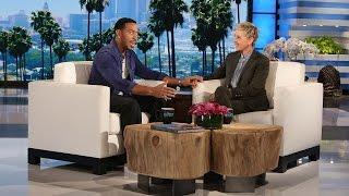 Ludacris' Epic Dream Comes True