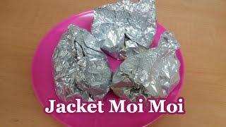 Jacket Moi Moi