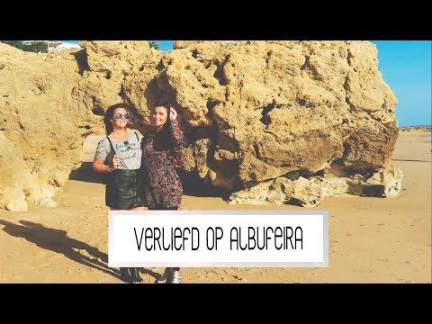 WEEKEND VAN MIJN LEVEN IN PORTUGAL | Laura Ponticorvo | VLOG #305