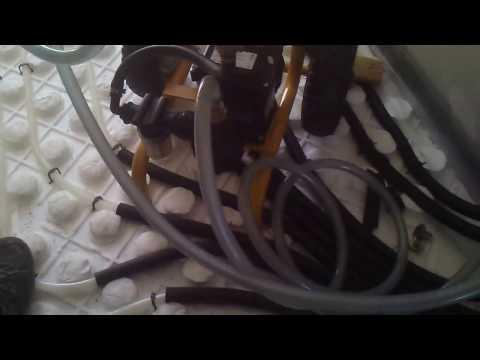 Помпа за пълнене и обезвъздушаване REMS Solar-Push K 60 #JpK46je6zJk