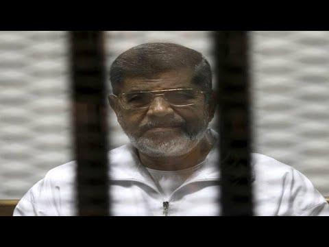 هيومن رايتس ووتش: عزل الرئيس مرسي وإساءة معاملته تصل إلى مستوى التعذيب وفق مقررات الامم المتحدة…  - نشر قبل 2 ساعة