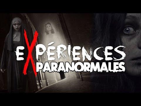 Expériences Paranormales - LES CORPS IMPUTRESCIBLES !