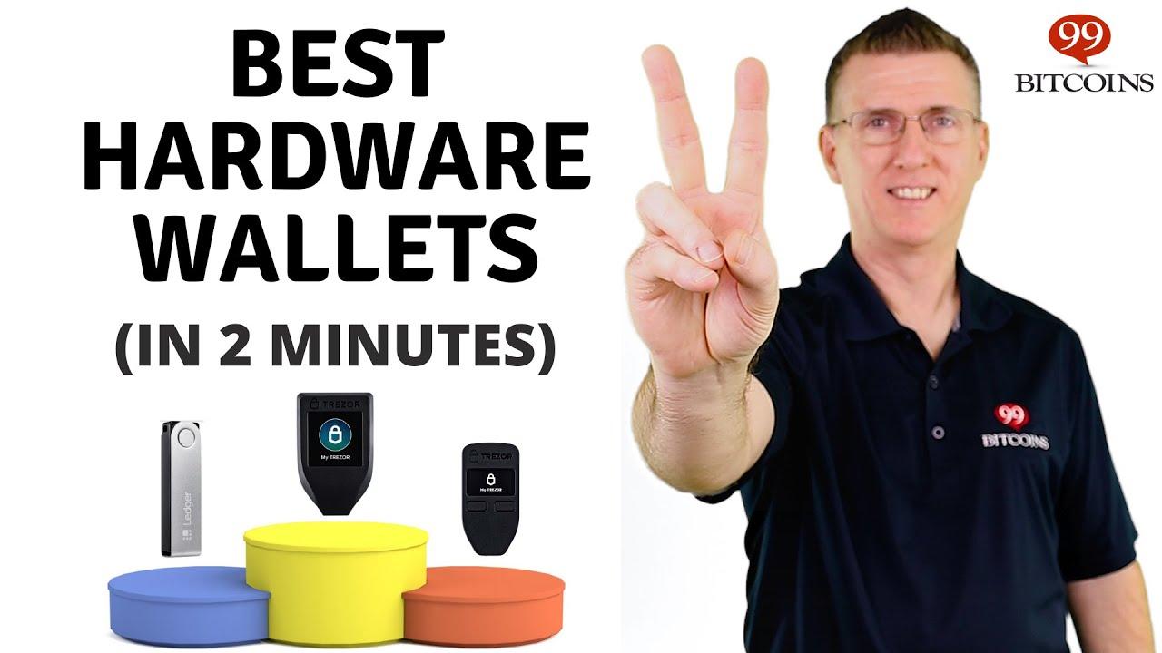 miglior hardware bitcoin