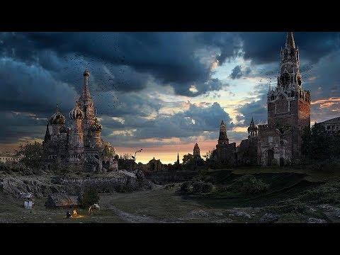 Мистические строения Москвы