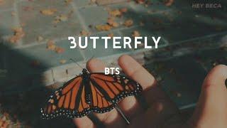 BTS – Butterfly [Tradução/Legendado]