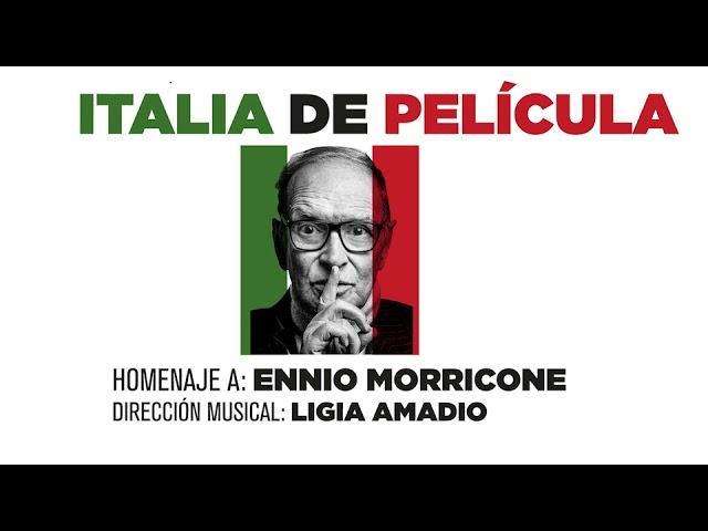 CANCELADO Italia de Pelicula
