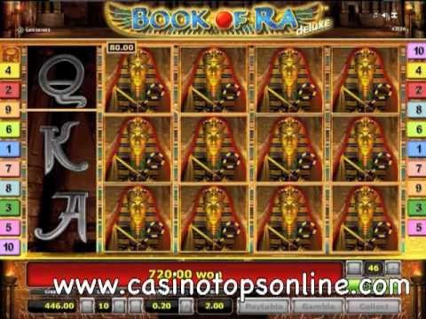 Igra Book Of Ra Online