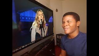 "MILEY CYRUS - ""Bad Mood"" SNL (REACTION) Video"
