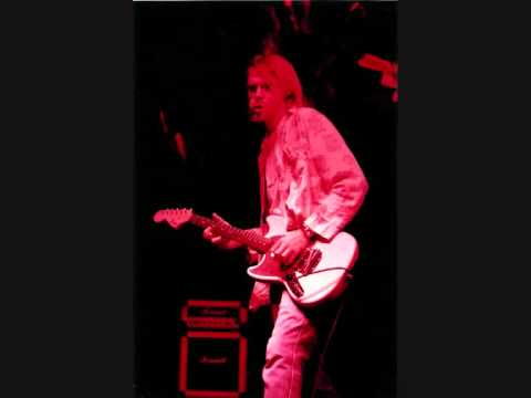 Nirvana - Heartbreaker (Jam) - Live In Miami 11/27/93