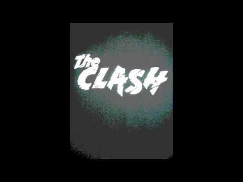The Clash - Bankrobber Live - Lyrics