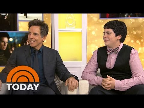 Ben Stiller, Derek Jr. Actor Reveal What Zoolander's Been Up To For 15 Years | TODAY