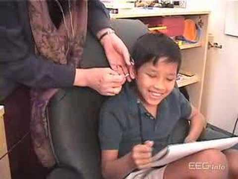 Neurofeedback and Autism - EEG Info Videos