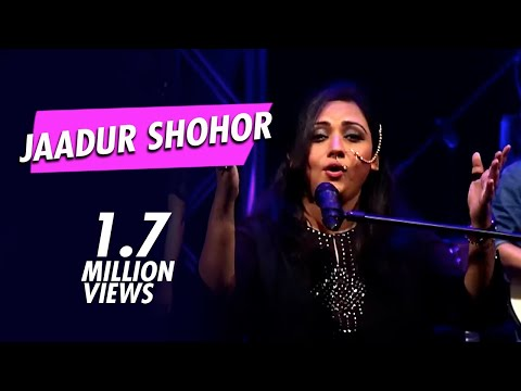 JAADUR SHOHOR - CHIRKUTT : ROBI YONDER MUSIC WIND OF CHANGE [ PS:02 ]